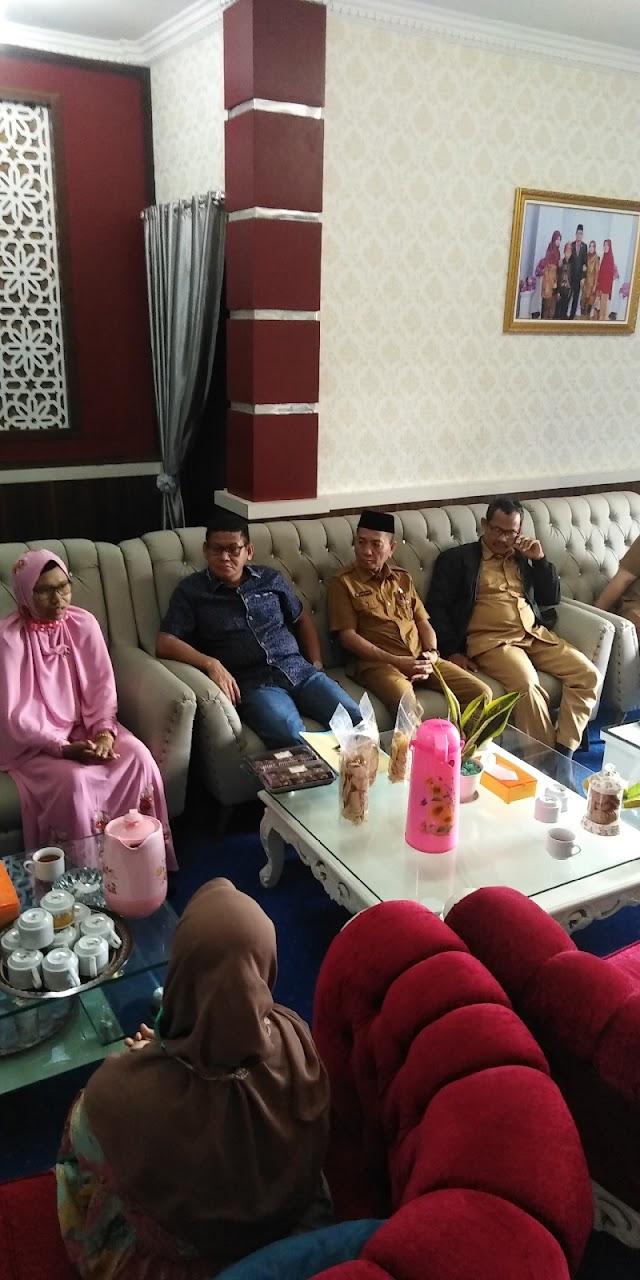 Dewi Melinda Ciptakan Usaha UMKM di Ranah Nasional