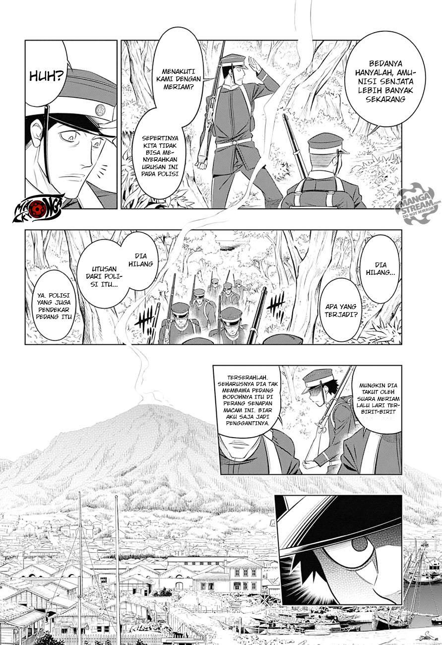 Rurouni Kenshin: Hokkaido-hen Chapter 02-6