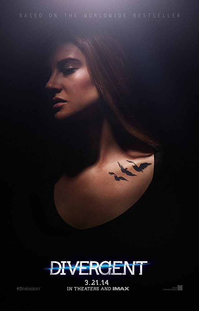 Download Divergent 2014