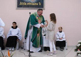 2013 Anjelská sv. omša