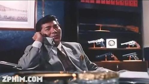Ảnh trong phim Bố Già Hong Kong - Godfathers of Hong Kong 1