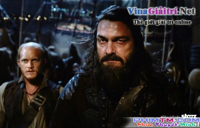 Xem Phim Cướp Biển Phần 3 - Black Sails Season 3 - phimtm.com - Ảnh 2