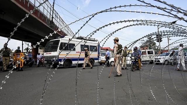 कश्मीर परिवार का आरोप है कि भारतीय सेना ने तीन नागरिकों को मार डाला : Newsdi