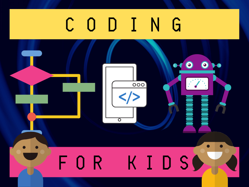 Learn About Coding Games For Kids Online Courses
