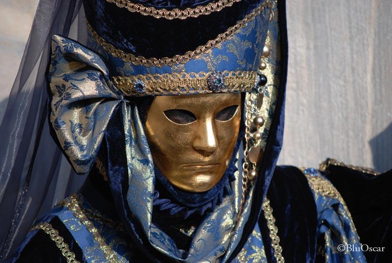 Carnevale di Venezia 17 02 2010 N01