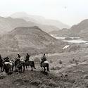B Troop pony-trekking Aberfoyle 1958.jpg