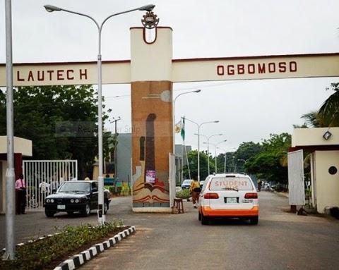Oyo State Governor, Makinde Sacks LAUTECH VC, Professor Ologunde