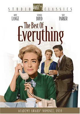 The Best of Everything (1959) BluRay 720p HD Watch Online, Download Full Movie For Free