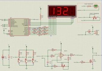 Chia sẻ Firmware Trạm hàn (mỏ hàn có bộ điều khiển nhiệt độ)