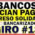 Ingreso Solidario: averigüe si tiene derecho al pago 13 y cómo obtenerla.