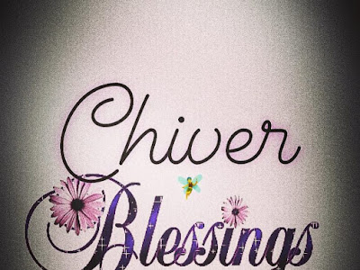 Music : Chiver – Blessings [Mp3 Download]