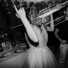 Wedding photographer Nelli Chernyshova (NellyPhotography). Photo of 17.11.2018
