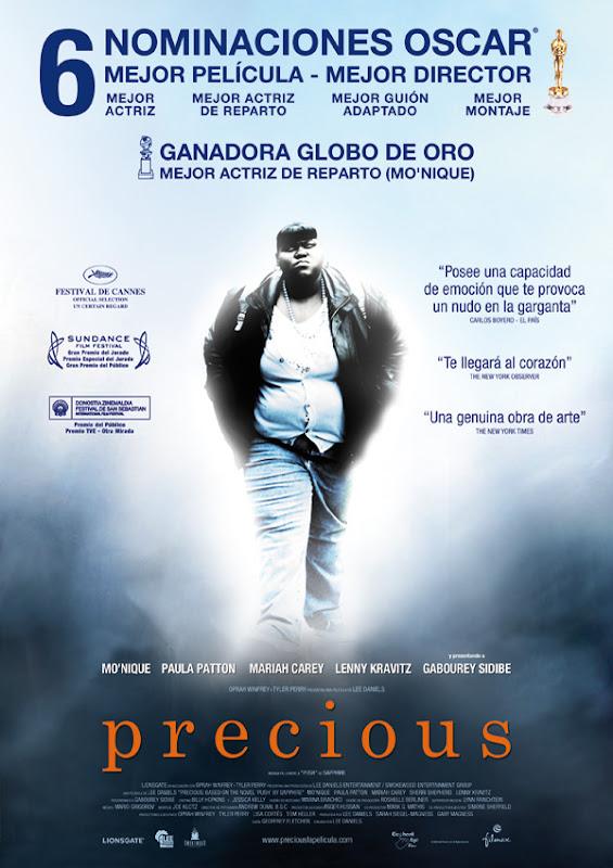 Precious (Lee Daniels, 2.009)
