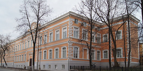 MBBS Fee Russia- Perm State Medical University (Fee Structure