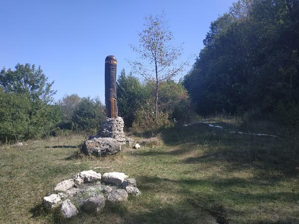 Маліївці, Перун