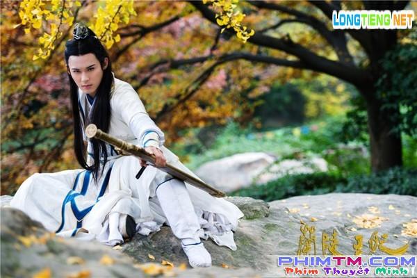 Xem Phim Lan Lăng Vương Phi - Princess Of Lanling King - phimtm.com - Ảnh 1