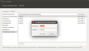 traducir en Ubuntu