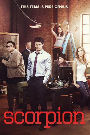 Scorpion Season 2 - Bọ Cạp Phần 2