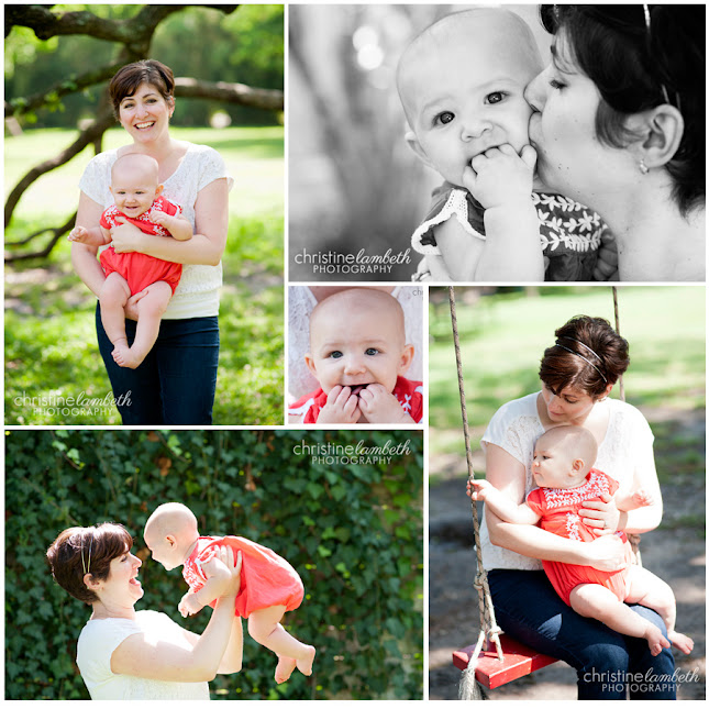 Mommy and Me Mini Session - Michele (2)