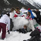 Sneeuwklassen dag 2 (28/02/12)