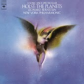 Holst: The Planets, Op. 32 (Remastered)