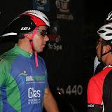 Desafio Contra Relógio por equipes - Bike -