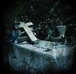 Blue Vampire Cross Religion