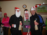 Christmas Fun Day 2014