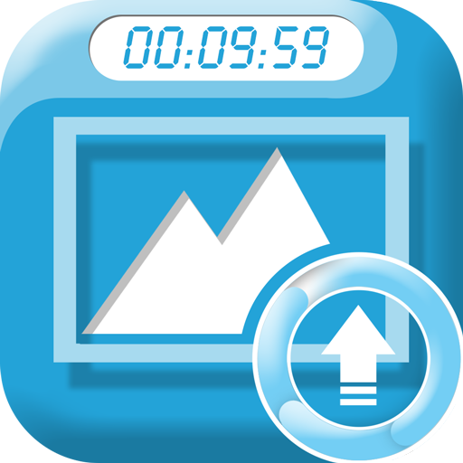 時限アップローダー | 動画や画像のURLを即発行 媒體與影片 LOGO-玩APPs