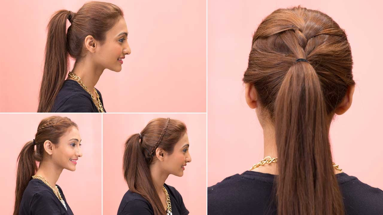 FABULOUS PARTY HAIR STYLES FOR ATTRACTIVE LADIES THROUGH HOLIDAYS 9