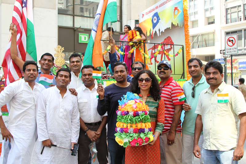 Telangana State Float at India Day Parade NY 2015 - IMG_6980.jpg