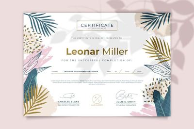 download sertifikat gratis