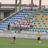 2015-08-17 I kolejka Juve - GKS II Bełchatów 0-2