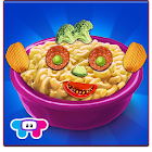 Pasta Crazy Chef icon