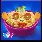 Pasta Crazy Chef icon