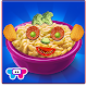 Pasta Crazy Chef (game)