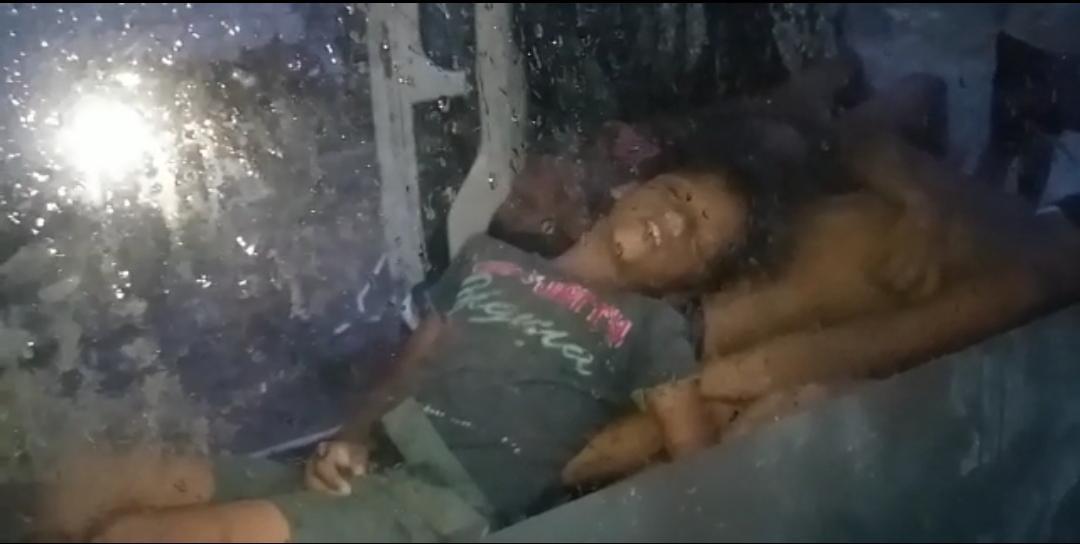सासाराम तालाब में डूबने से 4 बच्चे की मौत। नहाने के दौरान हुआ हादसा। तिलौथू थाना क्षेत्र की घटना।