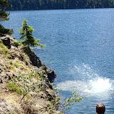 Ross Lake July 2014 - P7080082.JPG
