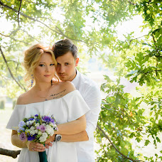 Wedding photographer Anton Kurashenko (KuriK). Photo of 26.02.2017