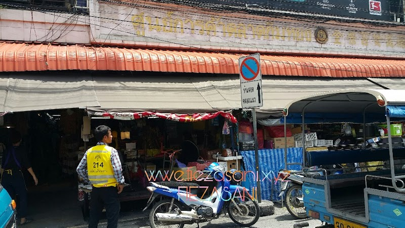 Percutian Backpackers Ke Hatyai Part 4