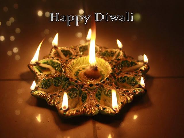 Diwali Diya Wallpapers