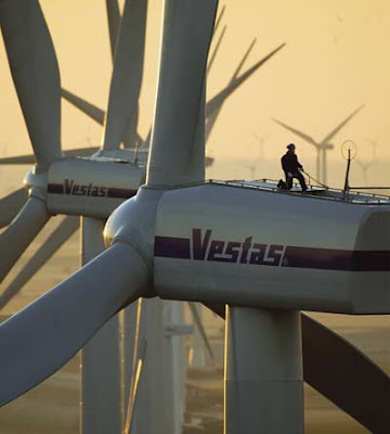 Vestas To Build Worlds Largest Wind Turbine At 8mw Image