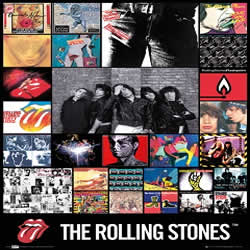 Baixar CD The Rolling Stones - Discografia Torrent Online