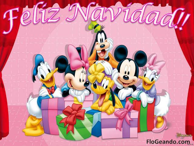 comparte postales de navidad en facebook
