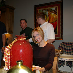 Christmas Party - Hornakers 2006