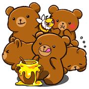 Bubble Honey