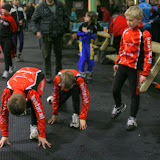 Gew.pupillenkampioenschappen jongens 2010