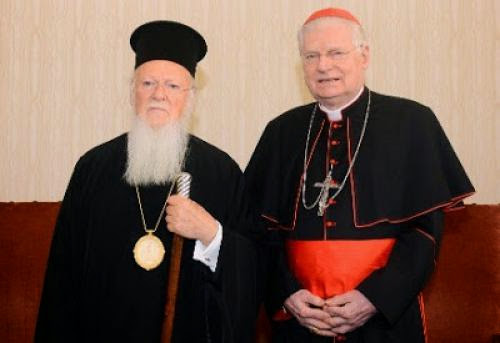 Patriarch Bartholomew What The Edict Of Milan Means For Us Today