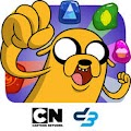 Adventure Time Puzzle Quest - Ícone