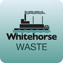 Whitehorse Waste icon